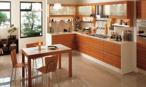 ремонт кухни